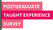 PG Taught Experience Survey link